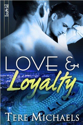 Faith, Love & Devotion - Tome 2: Love & Loyalty  de Tere Michaels 51v-ka11