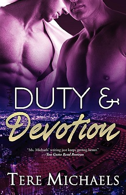 Faith, Love & Devotion - Tome 3 : Duty & Devotion de Tere Michaels Duty-d10