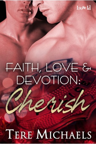 Faith, Love & Devotion - Tome 4 et 5 : Cherish & Blessed de Tere Michaels Tm_che10