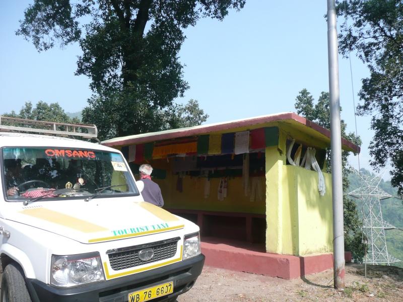 Hommage à Bokar Rimpoché P1060713