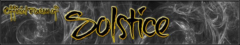 Free forum : Solstice Test211