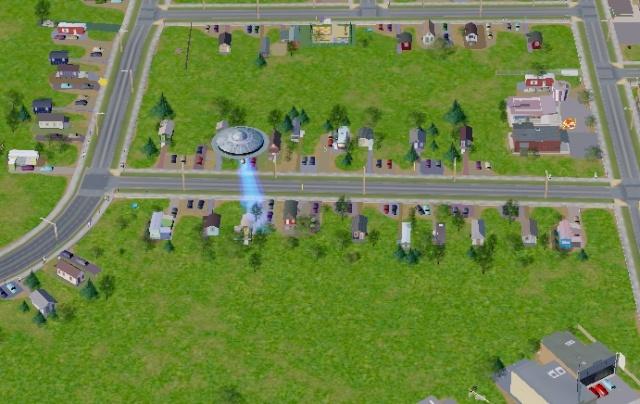 Les catastrophes avec Simcity Alerte12