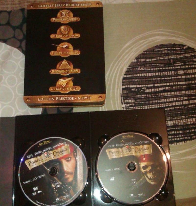 [Recherche - Vente] Le Coin des Blu-ray et DVD Disney !  (TOPIC UNIQUE) Imag0210