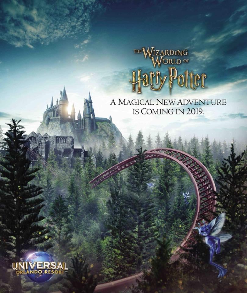 [Universal's Islands of Adventure] Hagrid's Magical Creatures Motorbike Adventure (13 juin 2019) - Page 3 42899010