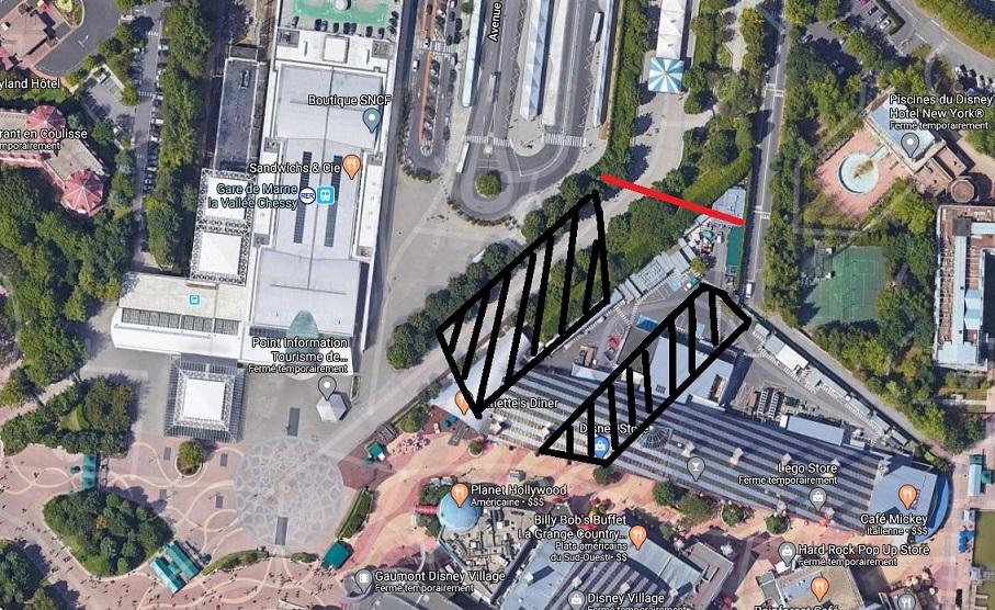 Le développement de Disney Village - Page 37 Dv11