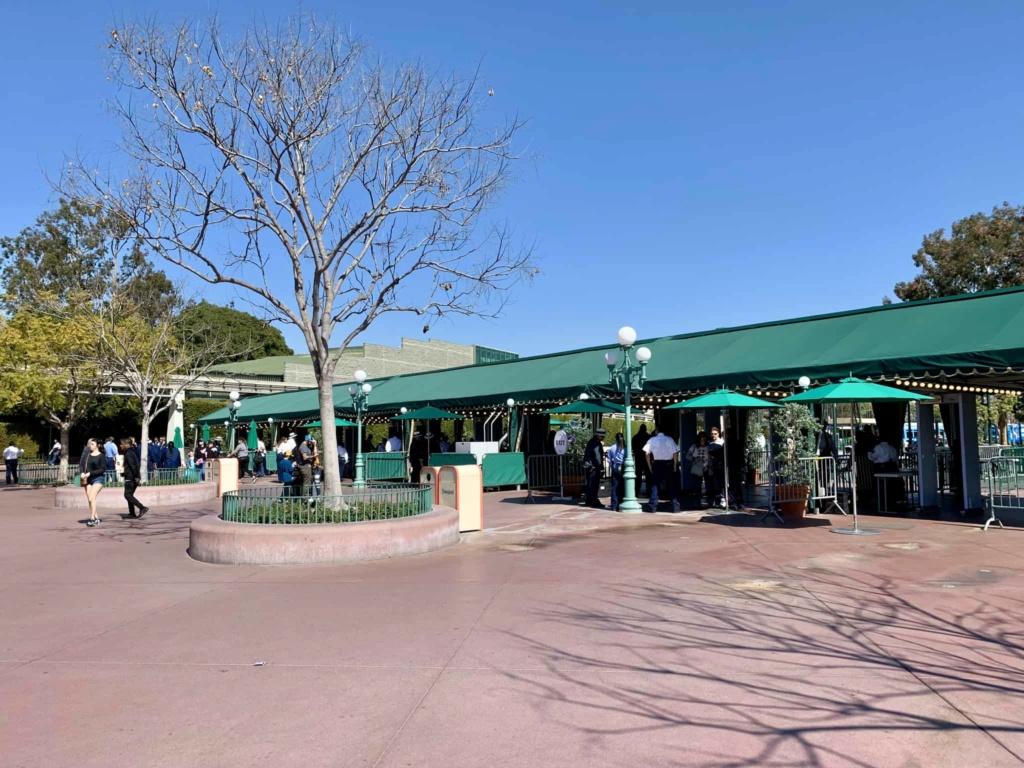 Toll Plaza (péage du Parking des Parcs) et tapis roulants - Page 24 Harbor10