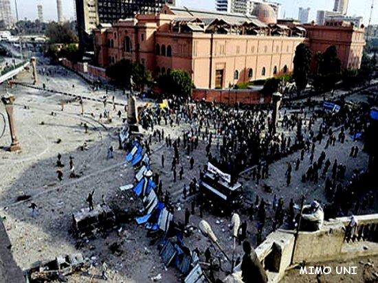 L'Egypte brule  مصر تحترق  Quel scenario en vue ? Mimoun11