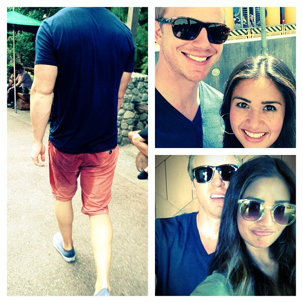 Sean & Catherine Lowe - Pictures - No Discussion - Page 5 7afada10