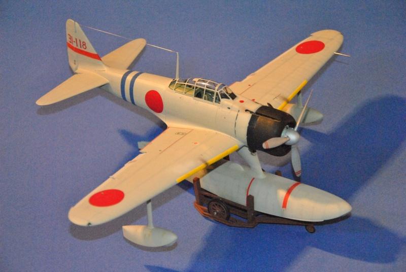 A6M2-N Suisen (Rufe) 1/32ème Dsc_5810