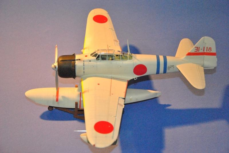 A6M2-N Suisen (Rufe) 1/32ème Dsc_5811