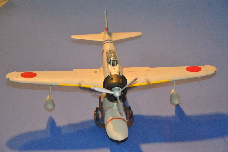 A6M2-N Suisen (Rufe) 1/32ème Dsc_5812