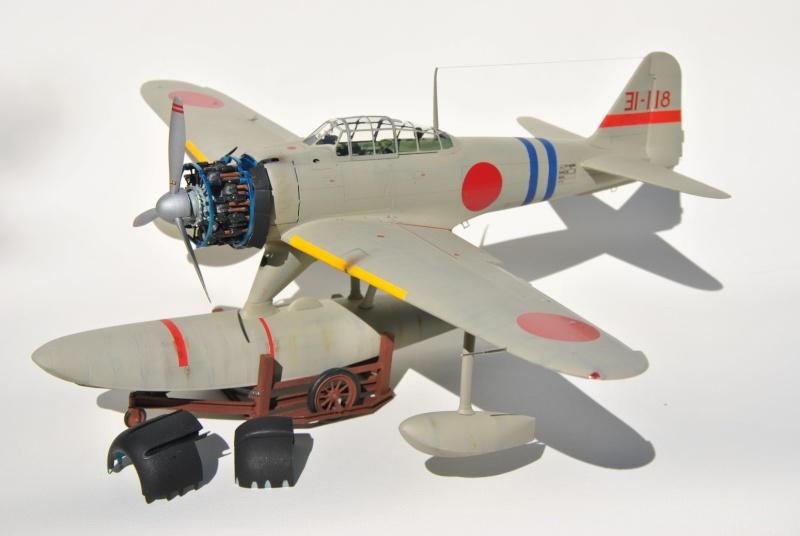 A6M2-N Suisen (Rufe) 1/32ème Dsc_6331