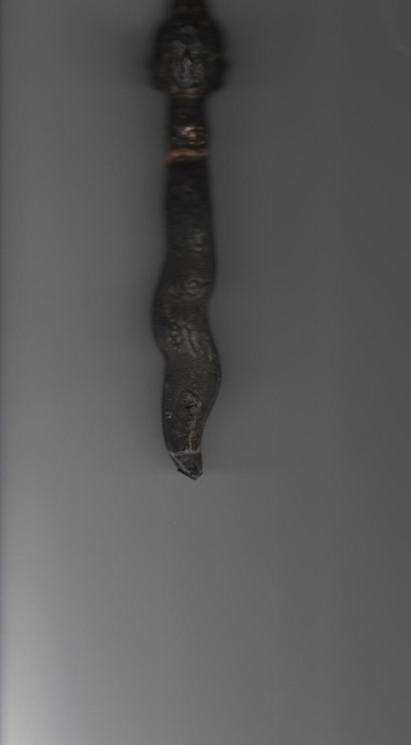 Epée rituellique Dague_10