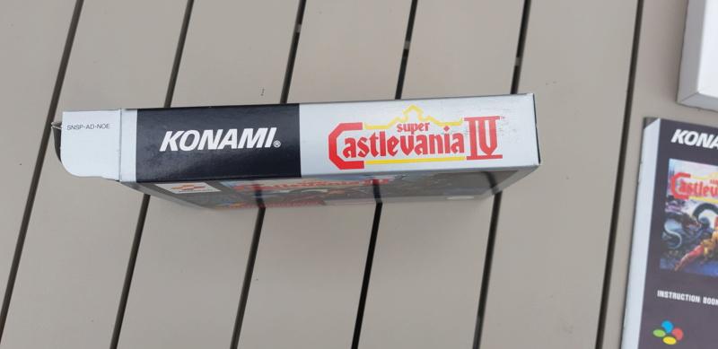 VDS Super Castlevania IV 20190832