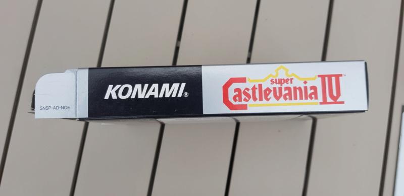 VDS Super Castlevania IV 20190833