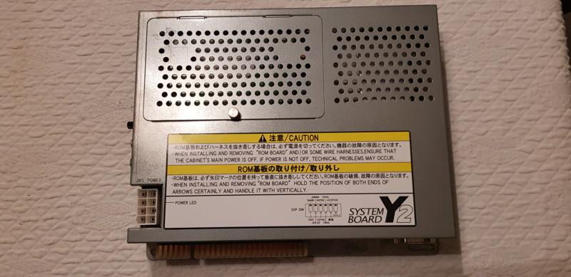 [Vendu] KOF02 UM Version JAP 20201027