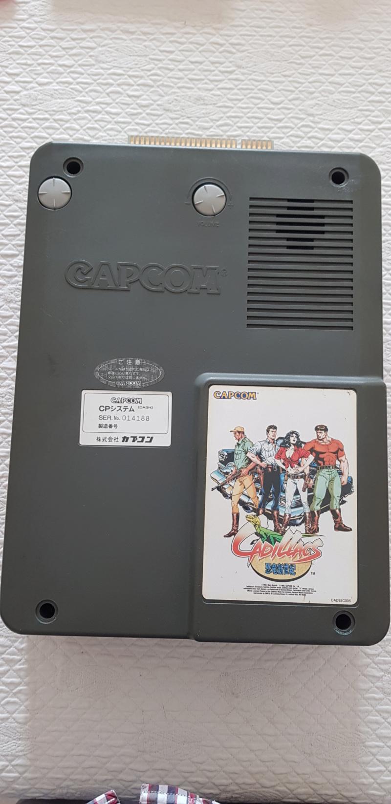 [Vendu] Cadillacs and Dinosaurs Cadillacs Kyouryuu-Shinseiki 20210319