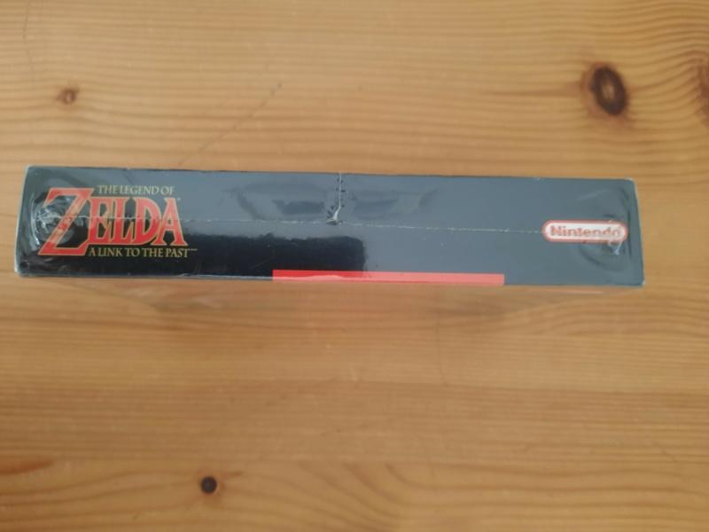 [Estim] Zelda 3 SNES 20210710