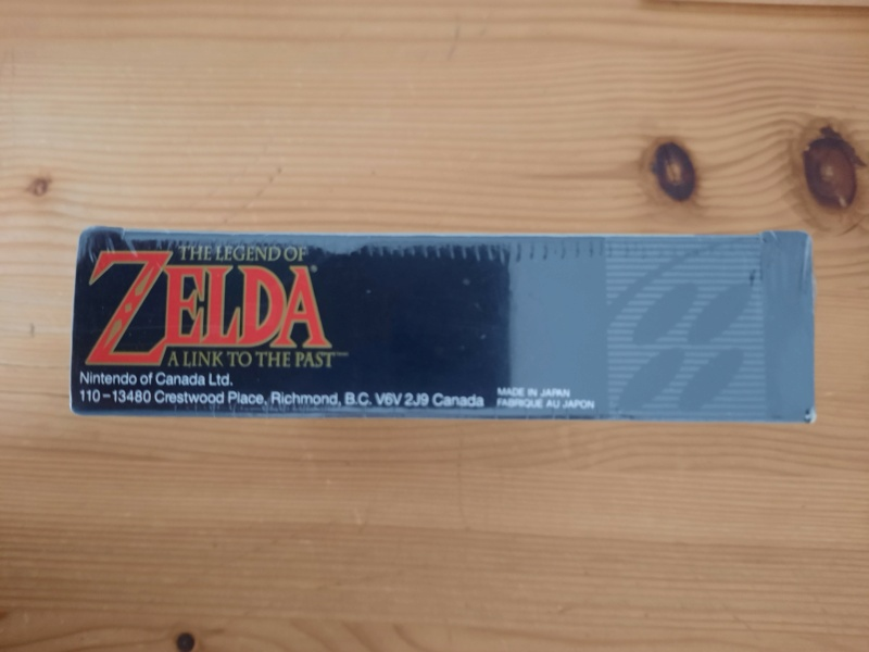 [Estim] Zelda 3 SNES 20210712