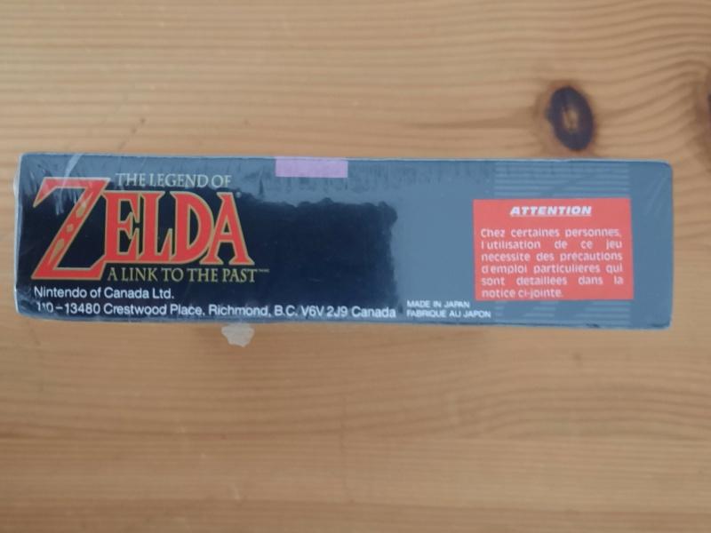 [Estim] Zelda 3 SNES 20210714