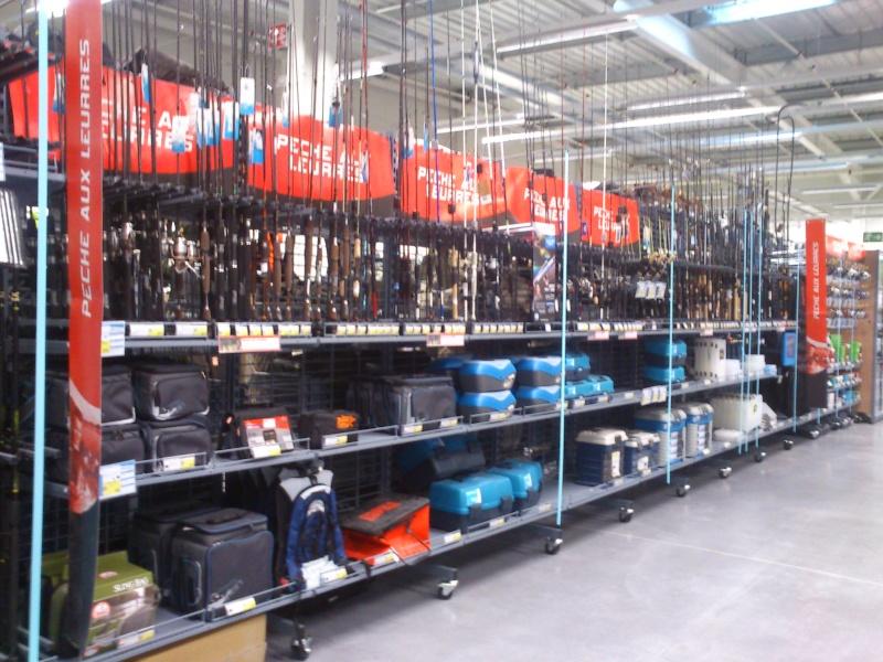 Boutique pêche decathlon colomiers Dsc_0110