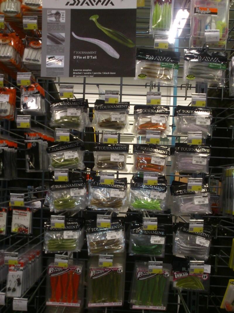 Boutique pêche decathlon colomiers Dsc_0211