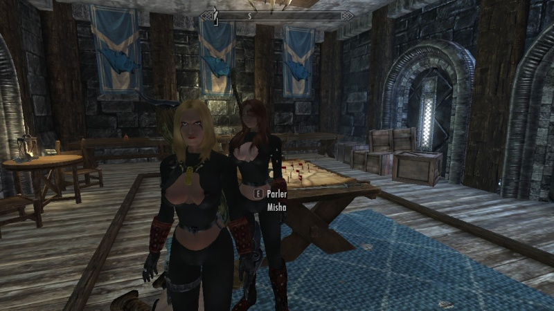 Skyrim!  ( The elder scrolls V ) * Fuss Roh Da!!!! * Tesv_211
