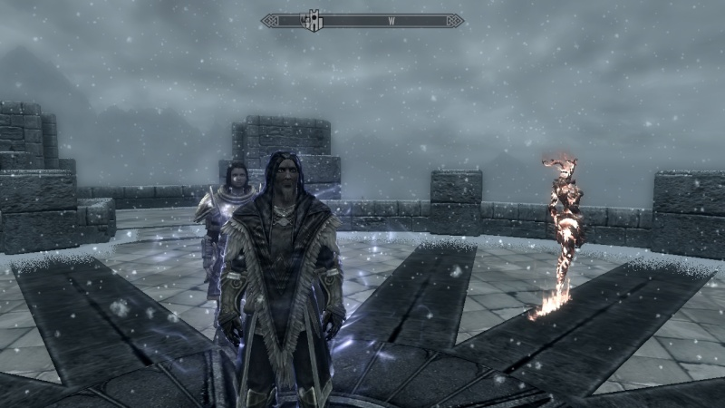 Skyrim!  ( The elder scrolls V ) * Fuss Roh Da!!!! * Tesv_212