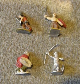 Le grenier de Gleievec ; figurines en solde !!! Gaul113