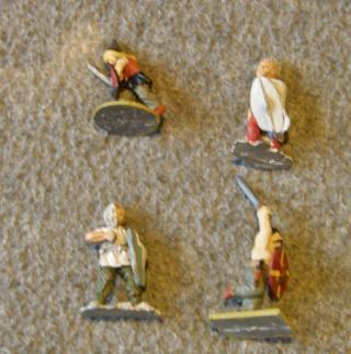 Le grenier de Gleievec ; figurines en solde !!! Gaul312