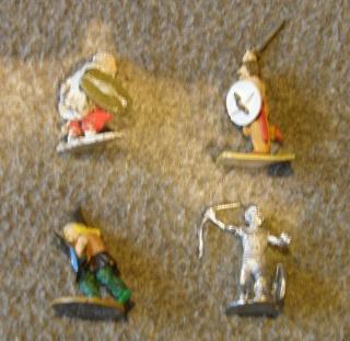 Le grenier de Gleievec ; figurines en solde !!! Gaul412