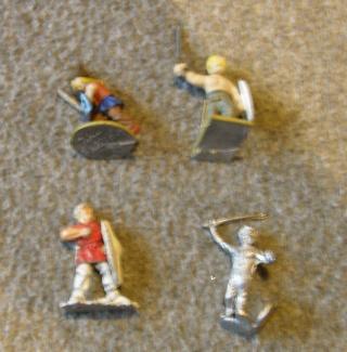 Le grenier de Gleievec ; figurines en solde !!! Gaul513