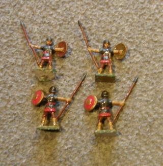 Le grenier de Gleievec ; figurines en solde !!! Rome_a13
