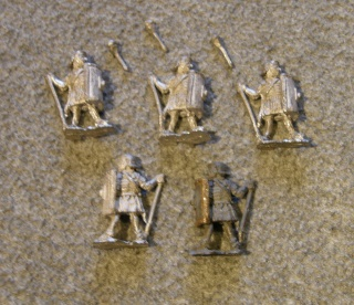 Le grenier de Gleievec ; figurines en solde !!! Rome_l11