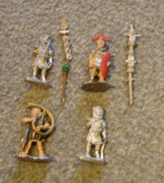 Le grenier de Gleievec ; figurines en solde !!! Rome_o11