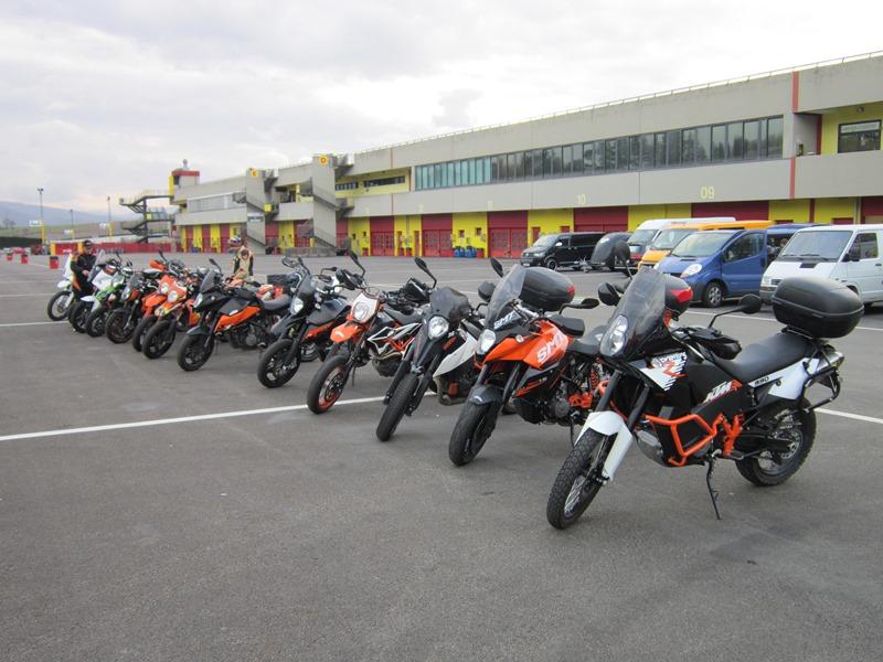 Raduno KTM riders 22-23-24 Marzo Img_0112
