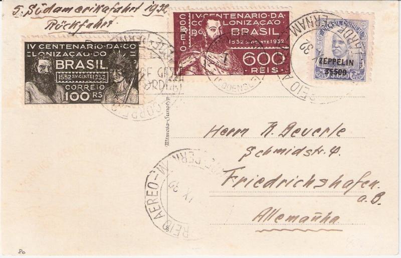 Zeppelinpost der Besatzung - Seite 2 Beuerl10