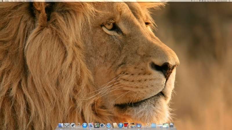 What's on your desktop? - Page 4 Screen10