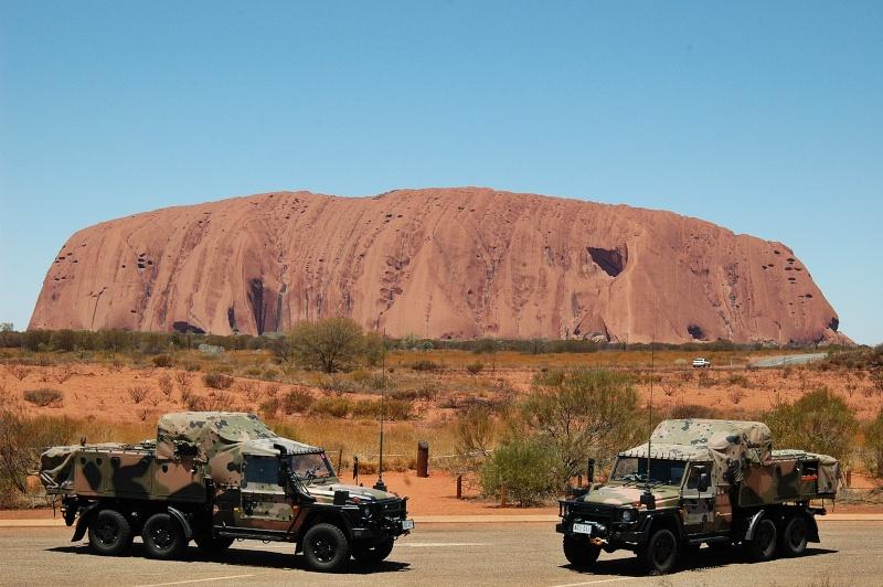 Armée Australienne/Australian Defence Force (ADF) - Page 22 0a1312