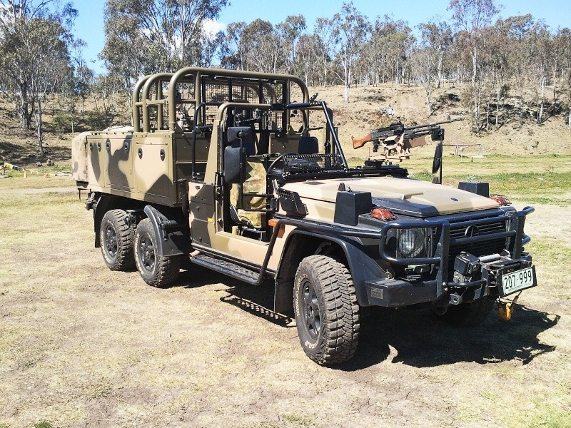 Armée Australienne/Australian Defence Force (ADF) - Page 22 0a1612