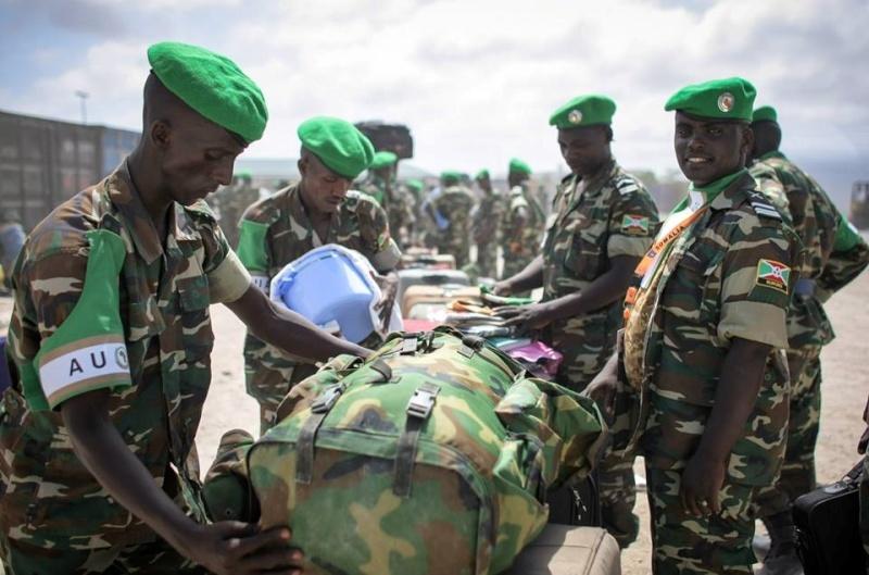 Forces armées du Burundi / National Defence Force of Burundi 0a3bu10