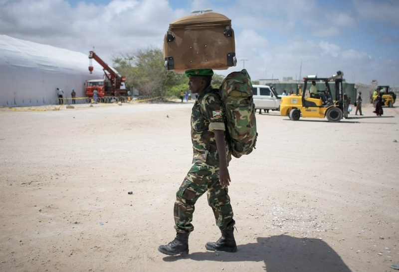 Forces armées du Burundi / National Defence Force of Burundi 0a3bur11