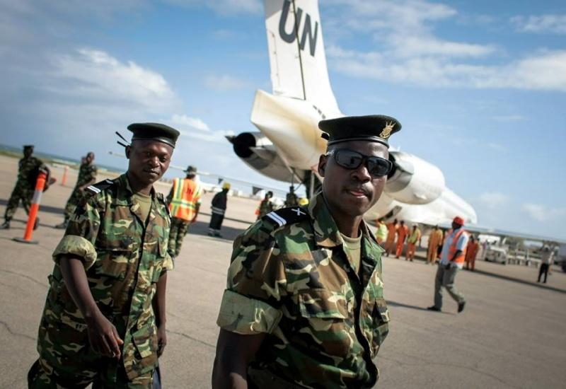 Forces armées du Burundi / National Defence Force of Burundi 0a3bur12