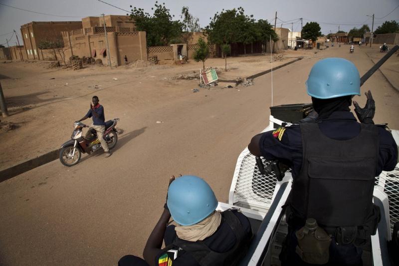 Armée Sénégalaise - Page 5 0a429