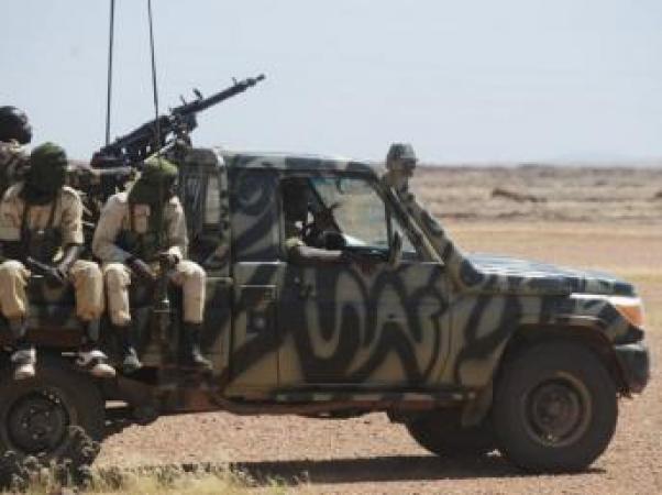 Forces Armées Nigeriennes / Niger Armed Forces ( FAN ) - Page 2 0a48