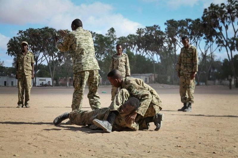 Armée Somalienne / Military of Somalia 0a6e210