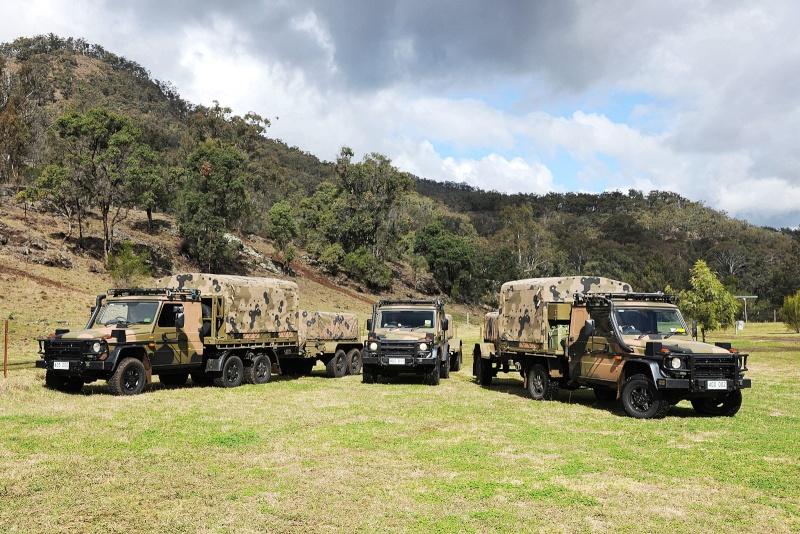 Armée Australienne/Australian Defence Force (ADF) - Page 22 0a915