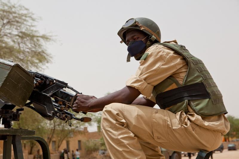 Armée nationale Burkinabé / Military of Burkina Faso - Page 2 0ab111