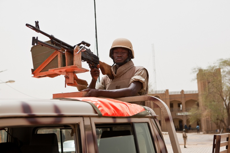 Armée nationale Burkinabé / Military of Burkina Faso - Page 2 0ab310