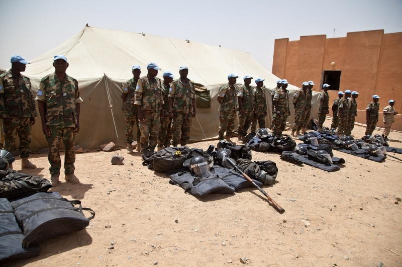 L'Armée du Bénin 0abeni12